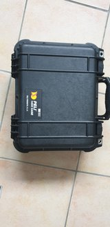 Pelican Case 1400 in Ramstein, Germany