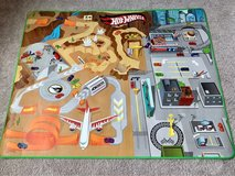 Hot Wheels Activity Mat in Batavia, Illinois