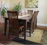 PERSON WHO BOUGHT THiS TEAK TABLE in Camp Lejeune, North Carolina