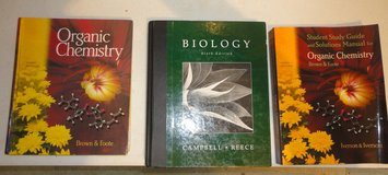 27 textbooks - check out photos and full details - sorry only allowed to post 5 photographs in Houston, Texas