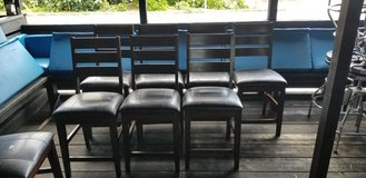 FREE DINING CHAIRS AND BENCHES in Okinawa, Japan