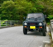 1994 Jimny (JA11-V) 660cc A/T JCI Almost 2 yrs. in Okinawa, Japan
