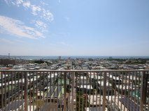 NICE VIEW APT 2Bed1Bath in chatan in Okinawa, Japan