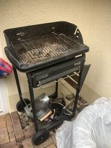 grill in Ramstein, Germany