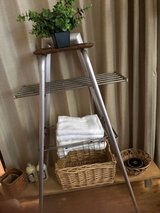 3 Tiered shelving/plant stand in Okinawa, Japan