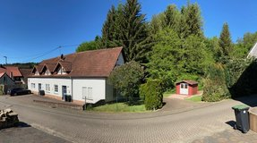 Semidetached Freestanding House/Right Houseside in Ramstein, Germany