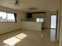 2Bed 2Bath apt in chatan in Okinawa, Japan