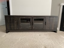 """Entertainment Center for 55"""" TVs and up in Camp Lejeune, North Carolina"""