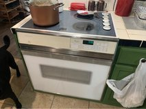 whirlpool range smooth top in Fort Leonard Wood, Missouri