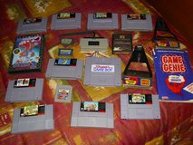 nintendo games and more in Fort Knox, Kentucky