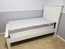 White Twin Bed in Kingwood, Texas
