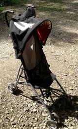 Shark Stroller in Yorkville, Illinois
