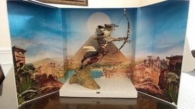 Assassin's Creed Origins Dawn of the Creed Statue in Warner Robins, Georgia