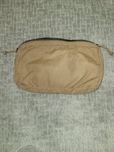 Assault pouch in Camp Pendleton, California