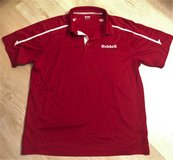 Riddell® Athlete American Football Cool-Tek Polo Shirt - Size L in Wiesbaden, GE