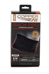 """NEW Copper Fit Back Pro New Style S/M 28""""-39"""" in Camp Lejeune, North Carolina"""