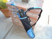 Golf Clubs X-Cat Junior set in 29 Palms, California