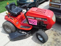 """100% USA, 38""""CUT, Lawn Tractor in Spring, Texas"""