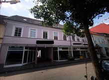 For Rent!!  Commercial space with a large window front in a prime central location in Kusel in Ramstein, Germany