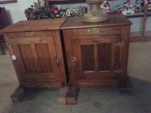 Accent tables in Fort Polk, Louisiana