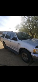 1999 Ford Expedition in Yucca Valley, California