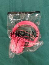 Pink Rocks Headphones #2036-605 in Camp Lejeune, North Carolina