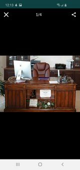 office desk in Pasadena, Texas