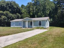 2 BDRM 1 BATH HOUSE WITH OR WITHOUT DEPOSIT in Beaufort, South Carolina