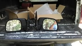 F250 MIRRORS in Cleveland, Texas