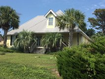 Temporary TDY or Extended-Stay Houseshare at Beach in Cherry Point, North Carolina