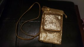Gold Medal Covered Purse in Naperville, Illinois