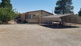 4 Bedrooms w/ 2 Baths INVESTOR SELLER FINANCING!!! in Alamogordo, New Mexico