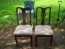 dining chairs in Sugar Land, Texas