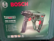 Bosch Hammer Drill - PBH 2100 RE 220V in Ramstein, Germany