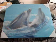 Dolphin 3D Picture (Realistically Stunning) in Lakenheath, UK