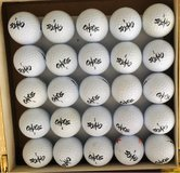 30 Chaos used balls near mint condition in Naperville, Illinois