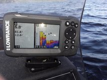Lowrance Hook 3X in Wilmington, North Carolina