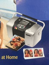 Epson PictureMate Personal Photo Lab in Kingwood, Texas