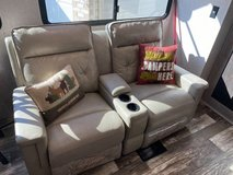 RV Theater Seating Recliners in Naperville, Illinois