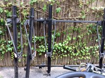 Thule and Yakima bike cartop racks in Naperville, Illinois