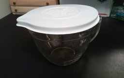 PAMPERED CHEF 2 QUART BATTER BOWL in New Lenox, Illinois