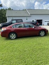 2008 Nissan Altima in Camp Lejeune, North Carolina