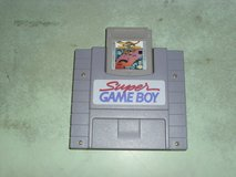 nintendo super gameboy and navy seals game in Fort Knox, Kentucky