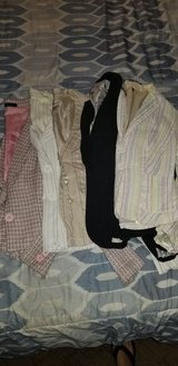 5 Small Work Jackets in Yucca Valley, California