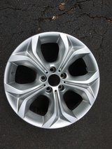 BMW alloy rim for X-6 /13 inches in Fairfax, Virginia