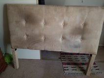 Headboard for queen bed in 29 Palms, California