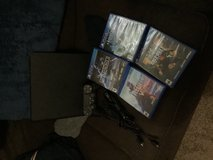 PlayStation 4 w/ games in Spring, Texas