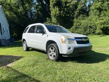 2005 CHEVY EQUINOX LT in Fort Bragg, North Carolina