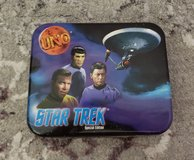 Star Trek UNO - Special Edition - Collector's Tin - Card Game in Naperville, Illinois