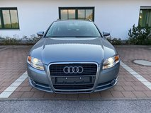 AUTOMATIC AUDI A4 PASSED INSPECTION in Grafenwoehr, GE
